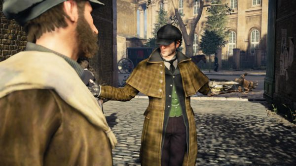 assassin's creed syndicate po polsku